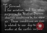 Image of weather kites United States USA, 1925, second 3 stock footage video 65675049046