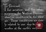 Image of weather kites United States USA, 1925, second 4 stock footage video 65675049046