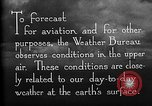Image of weather kites United States USA, 1925, second 7 stock footage video 65675049046