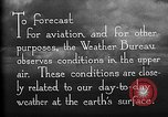 Image of weather kites United States USA, 1925, second 8 stock footage video 65675049046