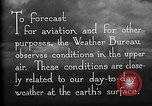Image of weather kites United States USA, 1925, second 10 stock footage video 65675049046