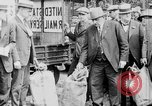 Image of Woodrow Wilson Washington DC USA, 1918, second 10 stock footage video 65675049051