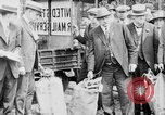 Image of Woodrow Wilson Washington DC USA, 1918, second 11 stock footage video 65675049051