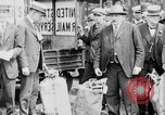 Image of Woodrow Wilson Washington DC USA, 1918, second 12 stock footage video 65675049051