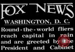 Image of President Coolidge Washington DC USA, 1924, second 1 stock footage video 65675049053