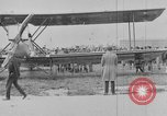 Image of round the world fliers Washington DC USA, 1924, second 5 stock footage video 65675049054