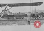 Image of round the world fliers Washington DC USA, 1924, second 6 stock footage video 65675049054
