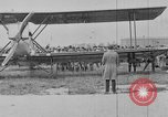 Image of round the world fliers Washington DC USA, 1924, second 9 stock footage video 65675049054