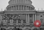 Image of President Calvin Coolidge Washington DC USA, 1927, second 4 stock footage video 65675049063