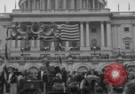 Image of President Calvin Coolidge Washington DC USA, 1927, second 6 stock footage video 65675049063