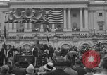 Image of President Calvin Coolidge Washington DC USA, 1927, second 7 stock footage video 65675049063