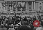Image of President Calvin Coolidge Washington DC USA, 1927, second 8 stock footage video 65675049063