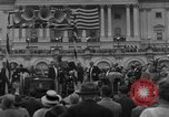 Image of President Calvin Coolidge Washington DC USA, 1927, second 9 stock footage video 65675049063