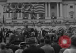 Image of President Calvin Coolidge Washington DC USA, 1927, second 10 stock footage video 65675049063