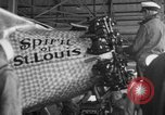 Image of Spirit of Saint Louis United States USA, 1927, second 3 stock footage video 65675049064
