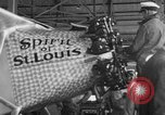 Image of Spirit of Saint Louis United States USA, 1927, second 4 stock footage video 65675049064