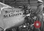 Image of Spirit of Saint Louis United States USA, 1927, second 5 stock footage video 65675049064