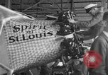 Image of Spirit of Saint Louis United States USA, 1927, second 6 stock footage video 65675049064