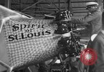 Image of Spirit of Saint Louis United States USA, 1927, second 7 stock footage video 65675049064
