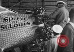 Image of Spirit of Saint Louis United States USA, 1927, second 9 stock footage video 65675049064