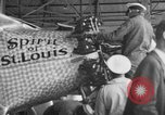 Image of Spirit of Saint Louis United States USA, 1927, second 10 stock footage video 65675049064