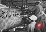 Image of Spirit of Saint Louis United States USA, 1927, second 11 stock footage video 65675049064