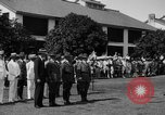 Image of Charles Lindbergh Panama, 1928, second 6 stock footage video 65675049067