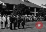 Image of Charles Lindbergh Panama, 1928, second 8 stock footage video 65675049067