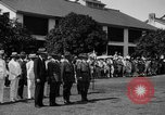 Image of Charles Lindbergh Panama, 1928, second 9 stock footage video 65675049067