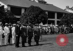 Image of Charles Lindbergh Panama, 1928, second 10 stock footage video 65675049067