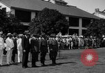 Image of Charles Lindbergh Panama, 1928, second 11 stock footage video 65675049067