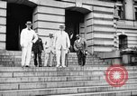 Image of C E Hughes Washington DC USA, 1921, second 3 stock footage video 65675049069