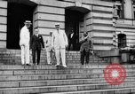 Image of C E Hughes Washington DC USA, 1921, second 4 stock footage video 65675049069