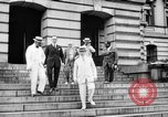 Image of C E Hughes Washington DC USA, 1921, second 7 stock footage video 65675049069