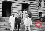 Image of C E Hughes Washington DC USA, 1921, second 9 stock footage video 65675049069