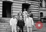 Image of C E Hughes Washington DC USA, 1921, second 10 stock footage video 65675049069