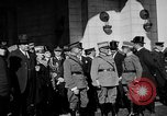 Image of General John J Pershing Washington DC USA, 1921, second 4 stock footage video 65675049071