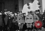 Image of General John J Pershing Washington DC USA, 1921, second 6 stock footage video 65675049071