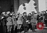 Image of General John J Pershing Washington DC USA, 1921, second 9 stock footage video 65675049071