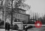 Image of Pan American building Washington DC USA, 1921, second 8 stock footage video 65675049072