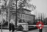 Image of Pan American building Washington DC USA, 1921, second 9 stock footage video 65675049072