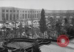 Image of Pan American Building Washington DC USA, 1921, second 2 stock footage video 65675049073