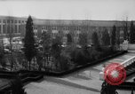 Image of Pan American Building Washington DC USA, 1921, second 10 stock footage video 65675049073