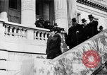 Image of Disarmament Conference Washington DC USA, 1921, second 1 stock footage video 65675049075