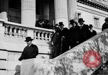 Image of Disarmament Conference Washington DC USA, 1921, second 2 stock footage video 65675049075