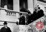 Image of Disarmament Conference Washington DC USA, 1921, second 4 stock footage video 65675049075