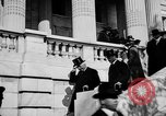 Image of Disarmament Conference Washington DC USA, 1921, second 5 stock footage video 65675049075