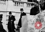 Image of Disarmament Conference Washington DC USA, 1921, second 7 stock footage video 65675049075