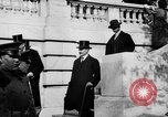 Image of Disarmament Conference Washington DC USA, 1921, second 8 stock footage video 65675049075