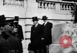 Image of Disarmament Conference Washington DC USA, 1921, second 9 stock footage video 65675049075
